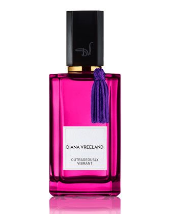 Outrageously Vibrant Eau de Parfum, 50 mL by Diana Vreeland Parfums at Neiman Marcus.