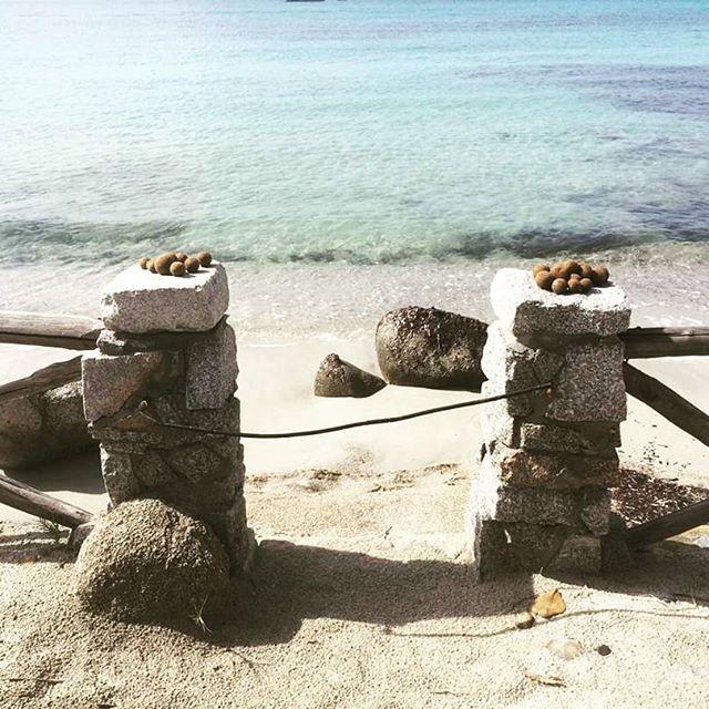 """Villa Michy  #Sardinien Rarität mit """"Privatstrand"""""""