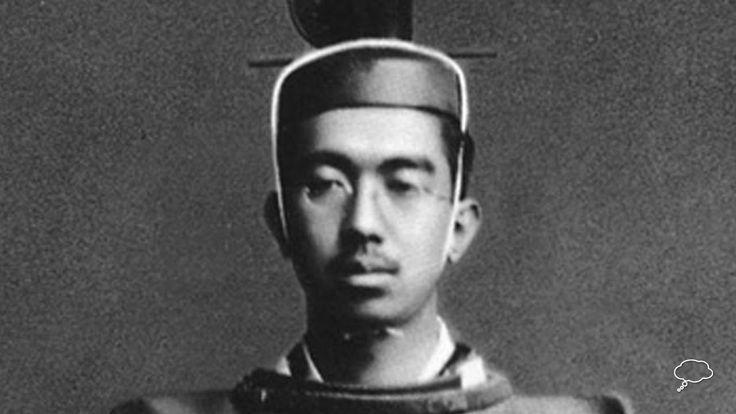 Emperor Hirohito Biography