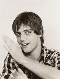 Mark Hamill was my childhood crush. Little did I know he was my parents age. Hey! We didn't have internet ok? ;)
