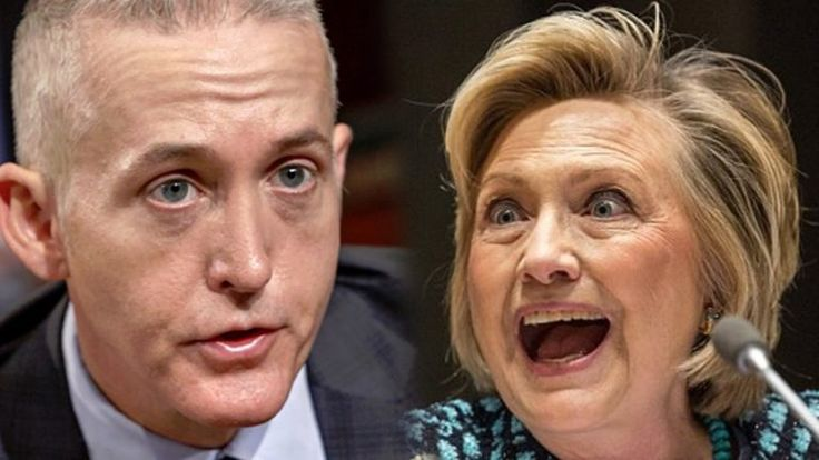 """Washington, D.C. – Select Committee on Benghazi Chairman Trey Gowdy (SC-04) released the following statement after the committee's Majority released a mark of its investigative report:    """"Chris Stevens, Sean Smith, Glen Doherty and Tyrone Woods were"""