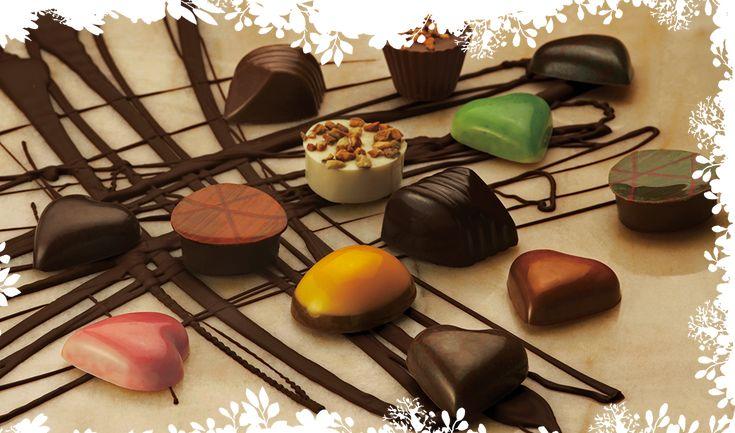 Pierre Ledent (ピエール・ルドン) | バレンタイン | ベルギーショコラティエ | チョコ
