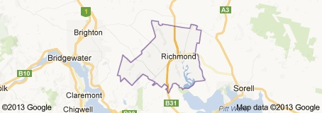 richmond tasmania tourist attractions - Google Search
