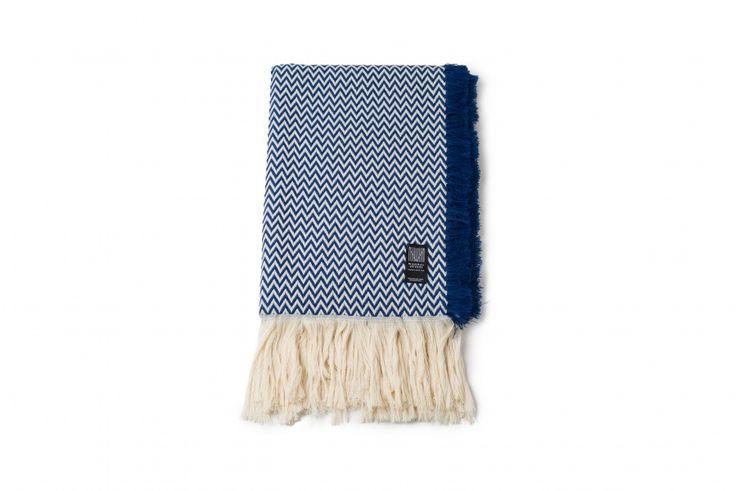 Fram Oslo Bunad Decke einfarbig Shop I design-bestseller.de