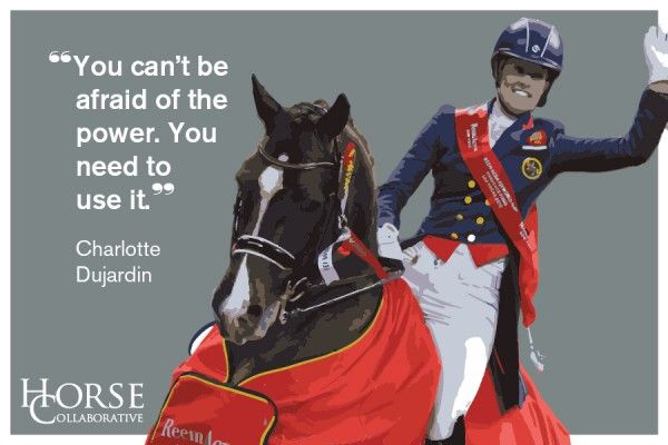 Adapted work from FEI/Arnd Bronkhorst/Pool Pic Disclaimer/FEI World Cup Final 2015