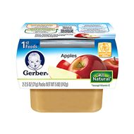Gerber Baby Food Supported Sitter