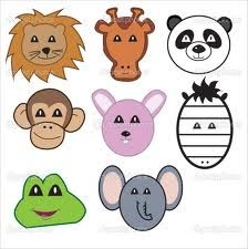 Google Image Result for http://static8.depositphotos.com/1338409/913/v/950/depositphotos_9133591-Vector-Animal-Faces.jpg