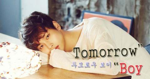 Drama Tomorrow Boy Episode 1-Tamat
