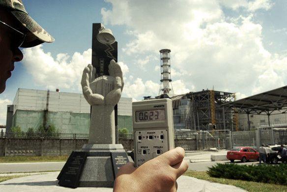 Abandoned City of Pripyat – Pryp'yat', Ukraine - Atlas Obscura