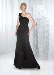 La Perle Mothers Dresses - Style 40134
