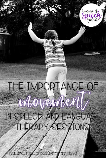 the importance of speech language and Download print version (pdf) your preschool child's speech and language development your preschool child is busy talking, exploring and playing.