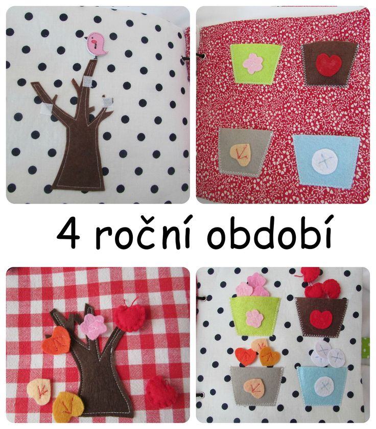 Textilní+knížka+EMAMA+-+dvojstránka+4+roční+období+Strom+a+4+košíky+-+jaro+květy,+léto+jablíčka,+podzim+žluto-oranžové+listy+a+zima+sněhové+vločky.+Toto+je+stránka+do+textilní+knížky+EMAMA+na+míru.+Sestavte+si+knížku+pro+Vaše+dítko+přesně+dle+Vašich+představ.+Rozměry+20x20+cm.+Hravádidaktická+knížka,+se+kterou+se+dítko+nejen+zabaví,+ale+i+něco+naučí...