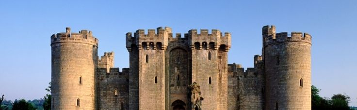 Aparitia si rolul castelului in evul mediu