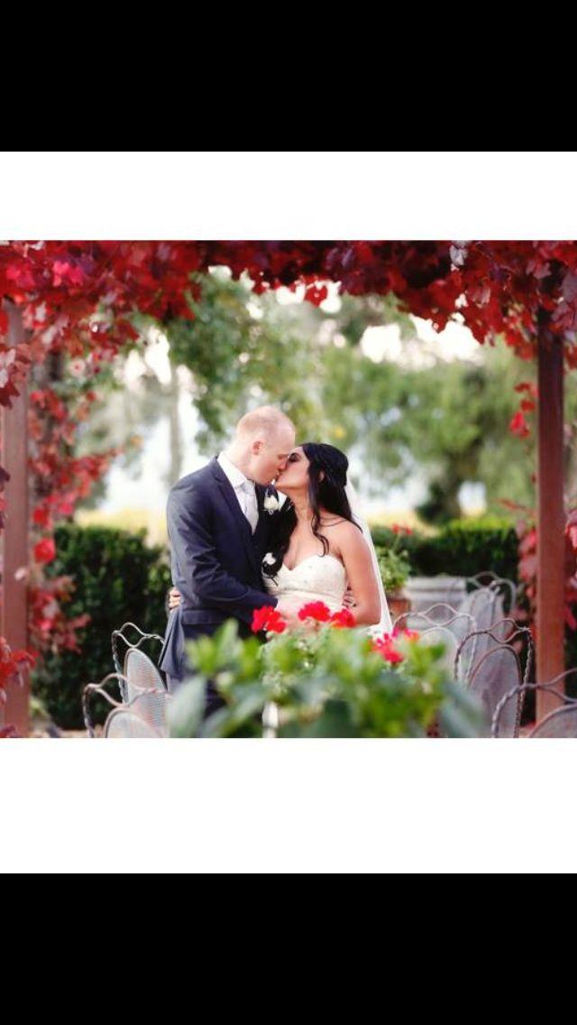 Love an Autumn wedding! #stonesoftheyarravalley #redbutterflyphotography #melbournewedding