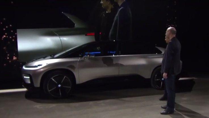 New Self-Parking Car Fails During CES Presentation (Video) - http://zogdaily.com/new-self-parking-car-fails-ces-presentation-video/