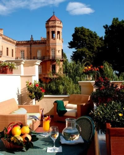 Palermo, Sicily (Italy). Where my great grandparents are from! #palermo #sicilia #sicily