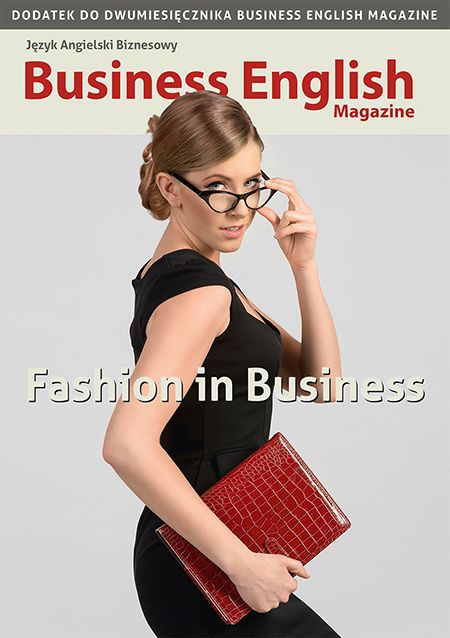 Free booklet with Business English Magazine nr 44