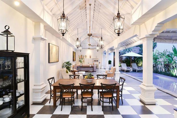 Villa kailysa indah seminyak apartment kuta indonesia for Apartment design jakarta