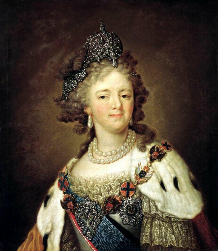 Sophie DorotheeAuguste LuisePrinzessin von Württemberg,ab 7. Oktober 1776Maria Fjodorowna(*25. Oktober1759inStettin; †24.Oktoberjul./5.November1828greg.inPawlowsk) war seit 1776 zweite Ehefrau des russischenKaisersPaul I.(regierte 1796–1801). Zwei ihrer Kinder,Alexander I.undNikolausI., wurden ebenfalls Kaiser. (Wikipedia)