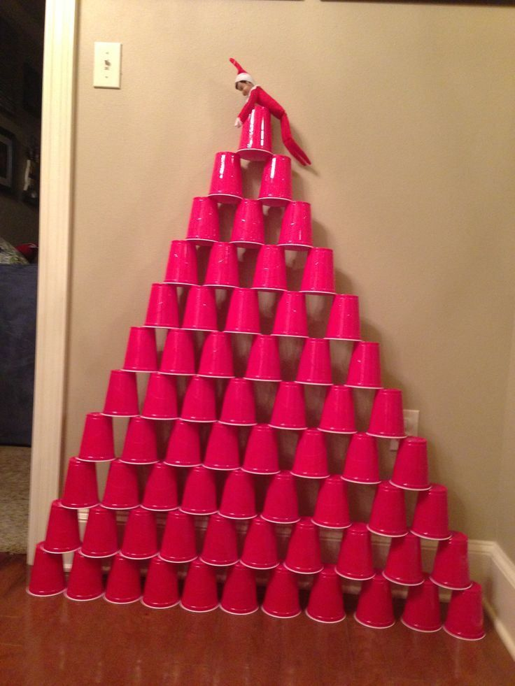 25+ Great Elf on the Shelf Ideas - DIY Swank