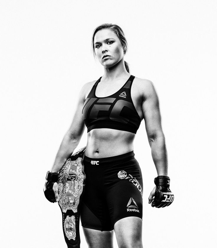 Ahead of UFC 190 this weekend, seems appropriate to share some new work rolling out of Ronda Rousey for the UFC & Reebok. Shot during our marathon shoot in NYC, here are three of my favorite images of...