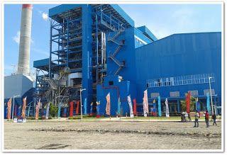 Celebes Teknik Nusantara: Bosowa Energi Bangun PLTU Jeneponto Tahap II