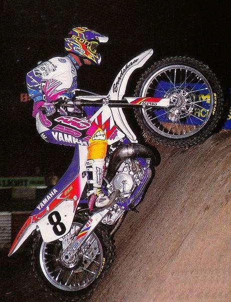 80 Best Damon Bradshaw Images On Pinterest Motocross Yamaha And