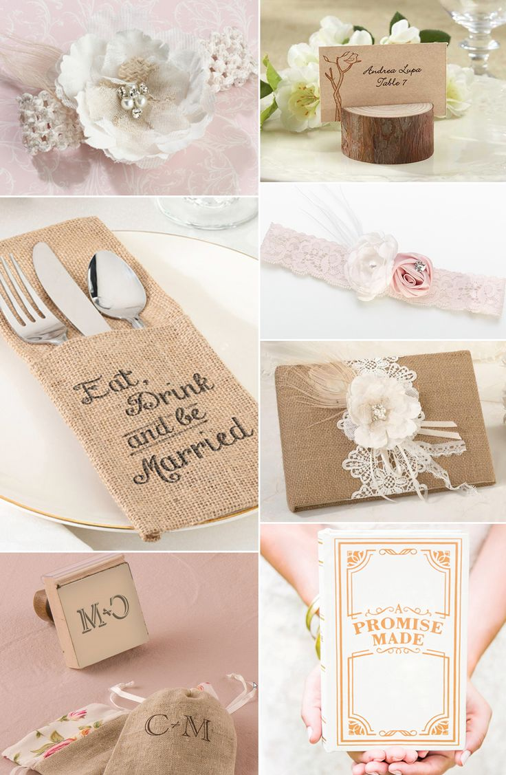 Rustic Wedding Theme: Snag this Style!