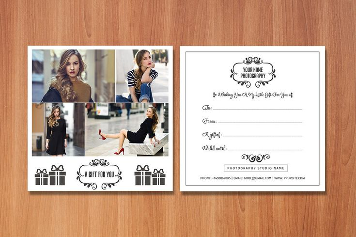 Excited to share the latest addition to my #etsy shop: Photography Gift Certificate Template, Gift Card Template, A gift for you,Photography Template,Gift Certificate,Gift Card,Photoshop Template http://etsy.me/2DfGpDZ #art #drawing #photoshoptemplate #marketingtemplat