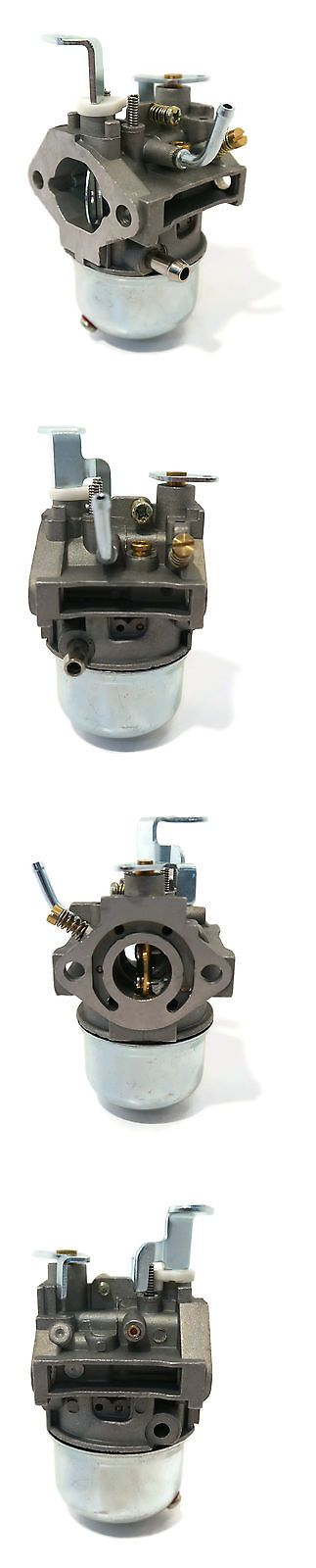 Snow Blowers 42230: Carburetor Carb Carby For Toro Snowblowers W Suzuki Engines Mikuni 13200-906B0 -> BUY IT NOW ONLY: $31.99 on eBay!