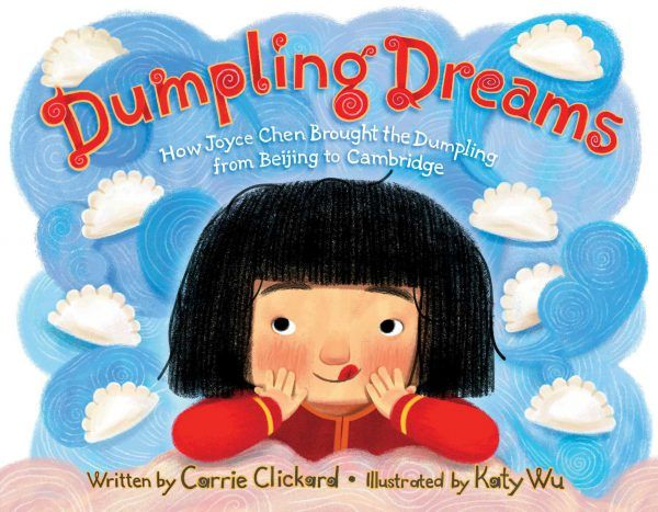"""Ni hao! Hello! Do you ever dream about dumplings? I certainly do. In fact, just hearing the word """"dumpling"""" makes me happy. It's the ultimate comfort food and my favorite t…"""