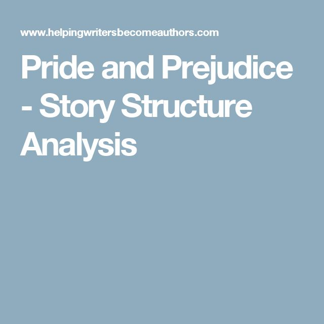 analytical essay on pride and prejudice