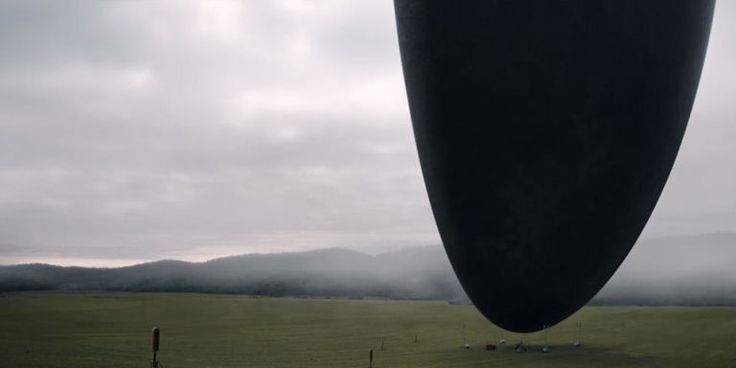 'Arrival' Is a Mind-Blowing Movie About One Long Conversation