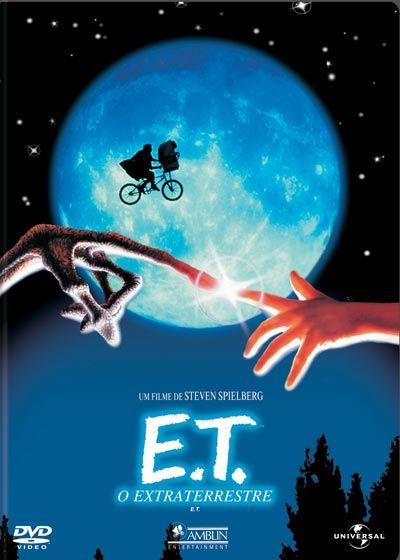 E.T. - O Extraterrestre (1982)