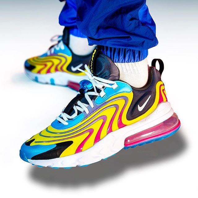 NIKE AIR MAX 270 REACT ENG @sneakers76 in