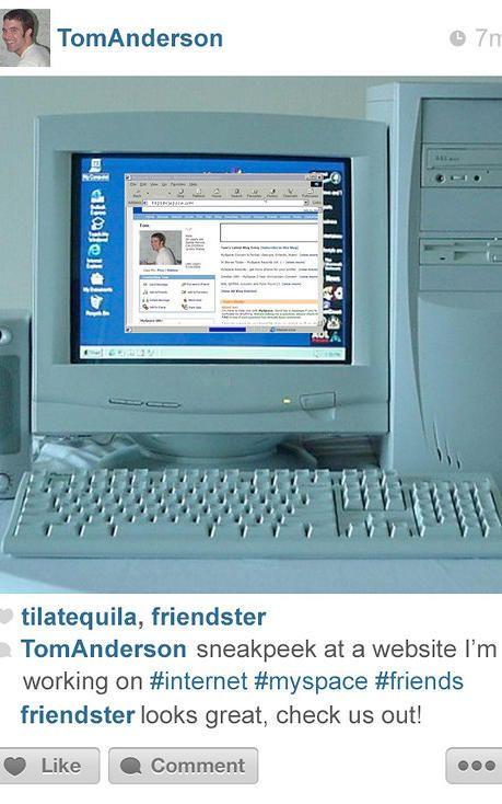Myspace flashing pictures generator #13