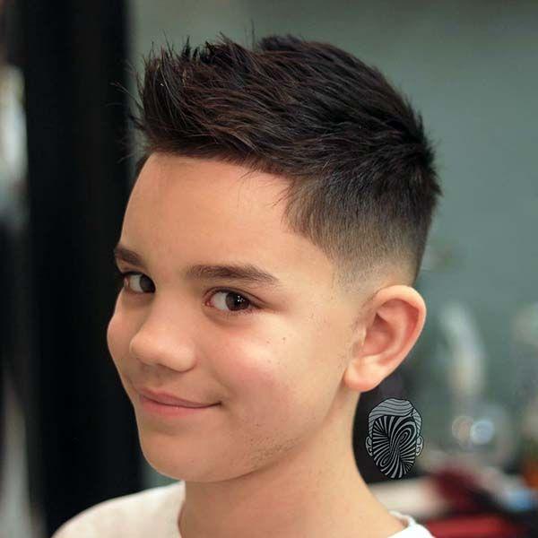Frisuren Jungs Popular Stil 2020 Jungs Frisuren Teenager Haarschnitt Jungs Haarschnitt