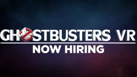 Without warning, a new Ghostbusters game has launched for PSVR. Called Ghostbusters: Now Hiring, the virtual reality title places you in the shoes of a new poltergeist-catching recruit. It's an episodic series that opens with an entry called Firehouse. Jake Zim, senior vice president...