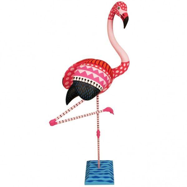 Luis Pablo Flamingo