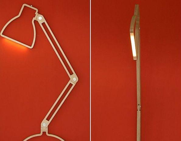 17 migliori immagini su lampade su pinterest bologna for Lampade design outlet