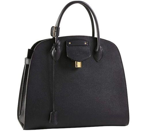 Custom LV Bag