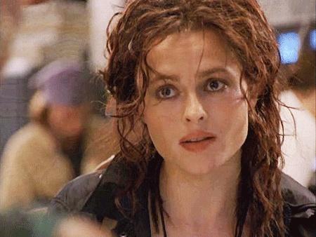 Helena Bonham Carter in Live from Baghdad
