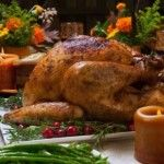Emily Rubin, RD, shares holiday eating facts and pointers.