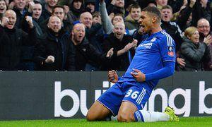 England Under-21 midfielder Ruben Loftus-Cheek signs new deal at Chelsea