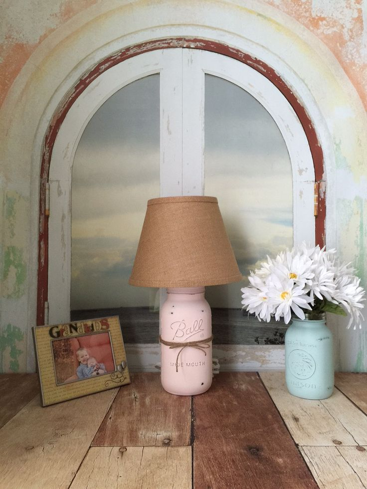 29 best Painted Mason Jars images on Pinterest
