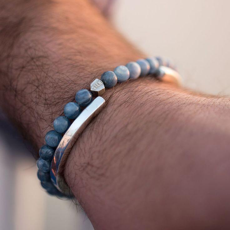 bracelet trendy jonc argent diveene joaillerie