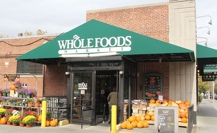 Whole Foods Local markets near Hathaway Lofts Whole