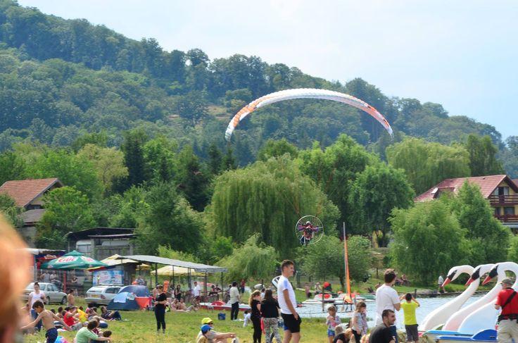 Zilele lacului Surduc, startul dezvoltării turismului în cea mai frumoasă zonă a județului Timiș FOTO-VIDEO