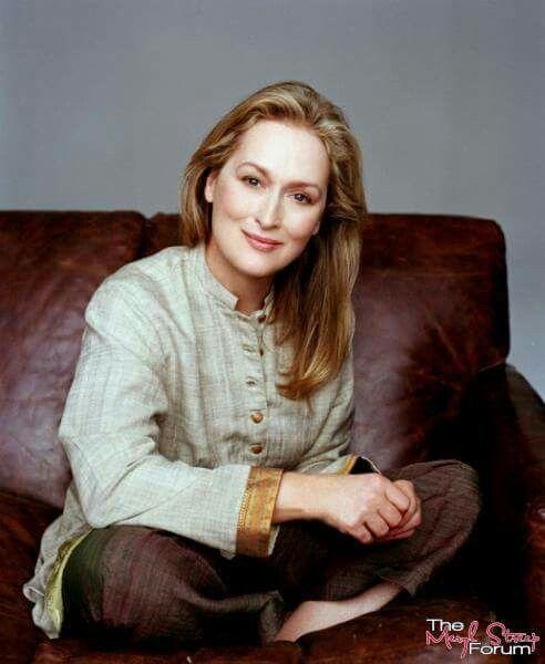 Meryl Streep ♡