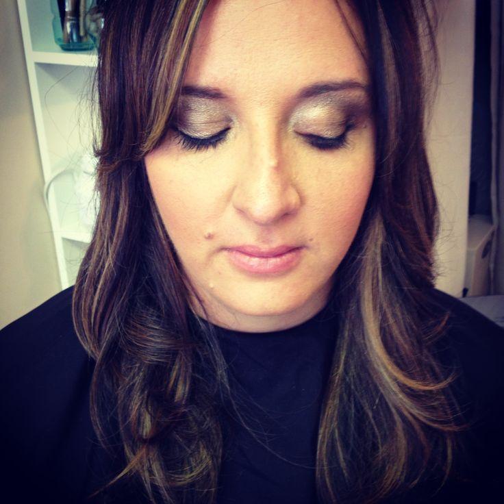 #wedding #makeup #gorgeous #bbbeauty #bbbteam http://www.brittanybuckhair.com/
